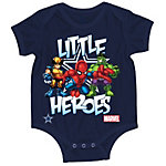 Dallas Cowboys MARVEL Little Heroes Bodysuit