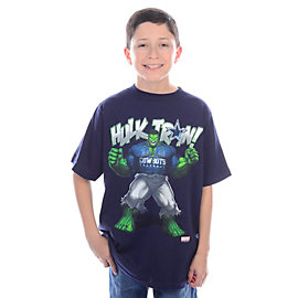 Dallas Cowboys MARVEL Youth Hulk Practice T-Shirt