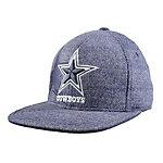 Dallas Cowboys 2nd Season Heather Cap