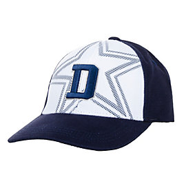 Dallas Cowboys Youth Glaucus Cap