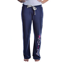 Dallas Cowboys Josefina Thermal Lounge Pant