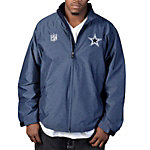 Dallas Cowboys Blockout Lightweight 2nd Season Jacket