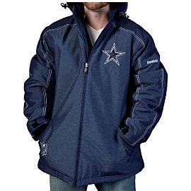 Dallas Cowboys Blockout Heavyweight 2nd Season Jacket