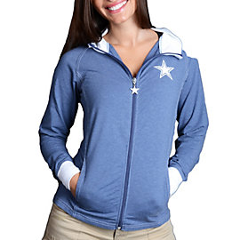 Dallas Cowboys Mary Jane Jacket