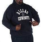 Dallas Cowboys Big and Tall Corvair Hoody
