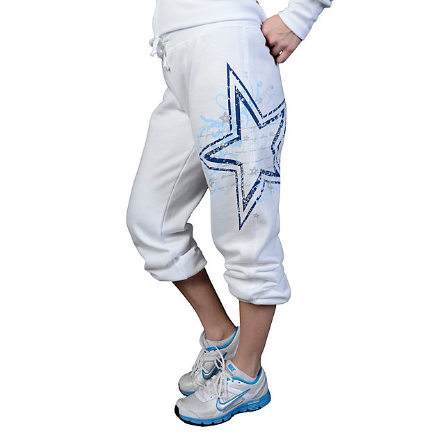 Dallas Cowboys Dolly Capri
