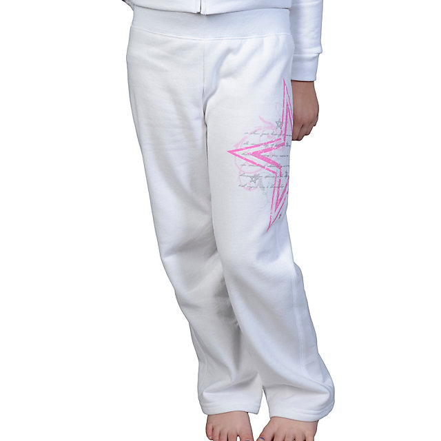 Dallas Cowboys Girls Lolli-Pop Fleece Pant