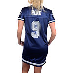 Dallas Cowboys Naomi Jersey Dress Tony Romo #9