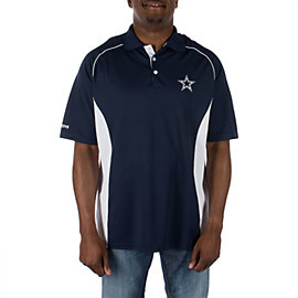 Dallas Cowboys Field Goal Performance Polo