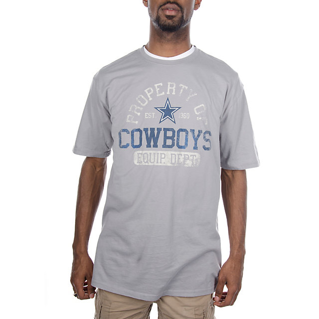 Dallas Cowboys Bombers T-Shirt