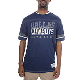 Dallas Cowboys Piston T-Shirt