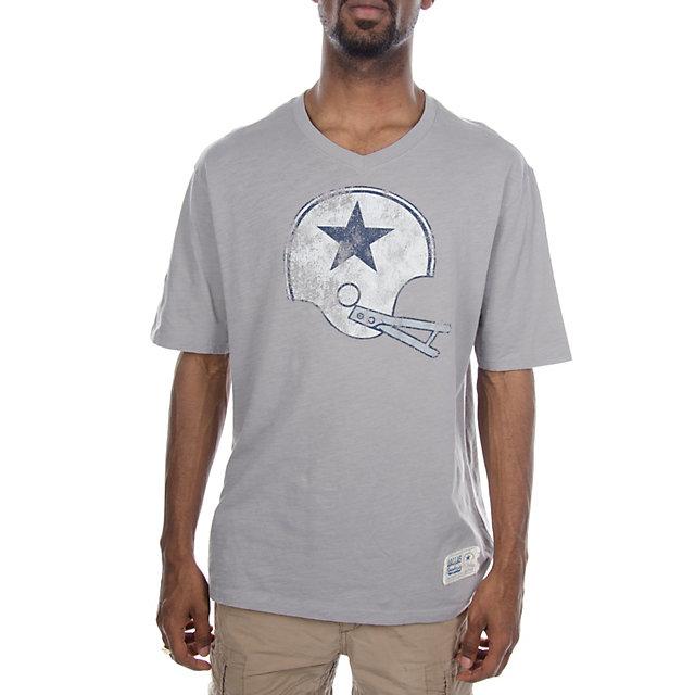Dallas Cowboys Battler T-Shirt