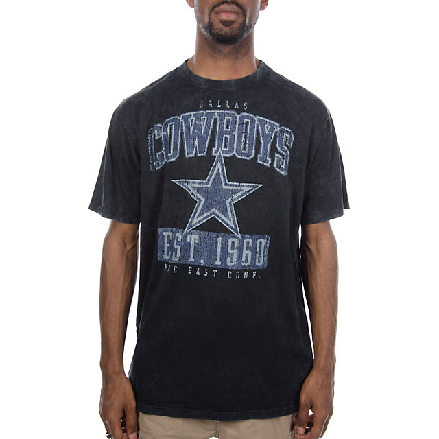 Dallas Cowboys Tackle Washed T-Shirt