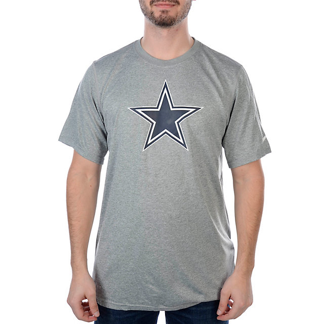 Dallas Cowboys Nike Legend Authentic Logo T-Shirt