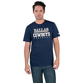 Dallas Cowboys Nike Legend Practice T-Shirt