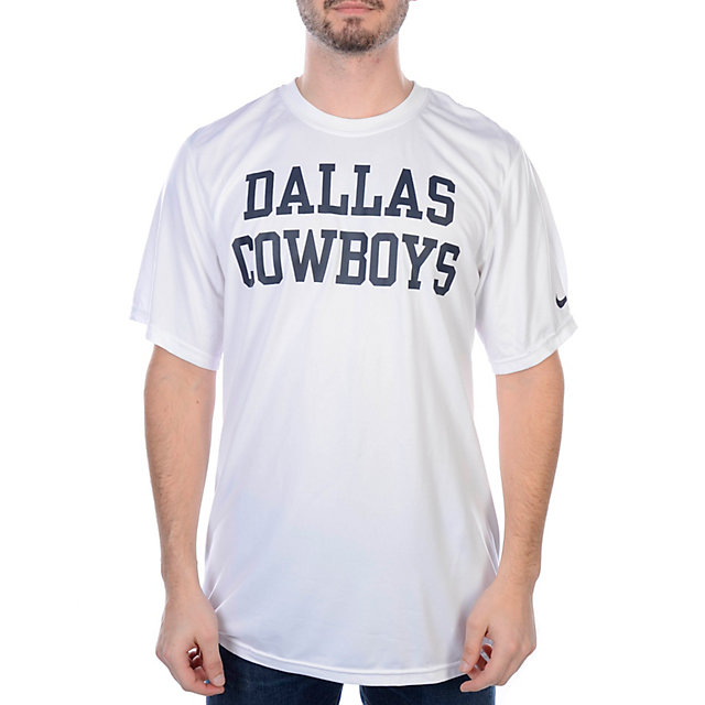 Dallas Cowboys Nike Legend Coaches T-Shirt