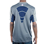 Dallas Cowboys Nike Short Sleeve Hypercool Speed Top
