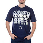 Dallas Cowboys Nike Blockbuster T-Shirt
