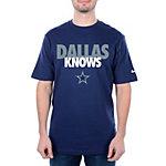 Dallas Cowboys Nike Draft T-Shirt