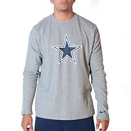 Dallas Cowboys Nike NFL Thermal Crew