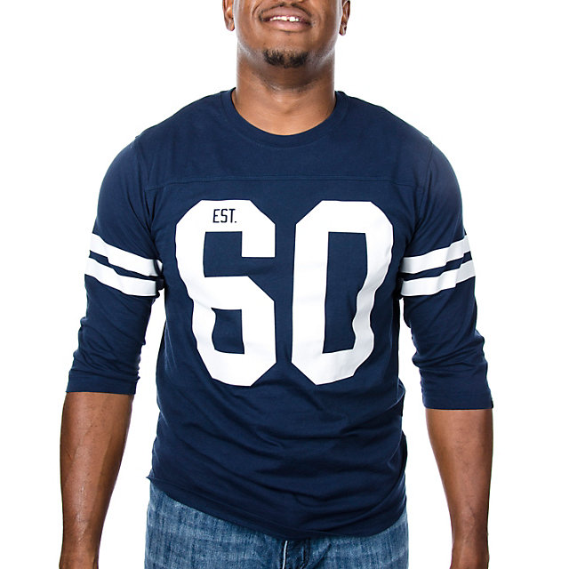 Dallas Cowboys Nike Culture Football Top
