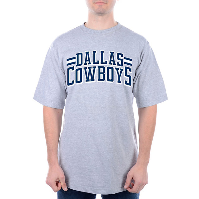 Dallas Cowboys Large Arch T-Shirt