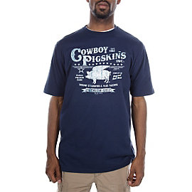 Dallas Cowboys Pig Skins Co. Short Sleeve T-Shirt