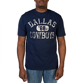 Dallas Cowboys Workhorse Tee - IRVIN #88