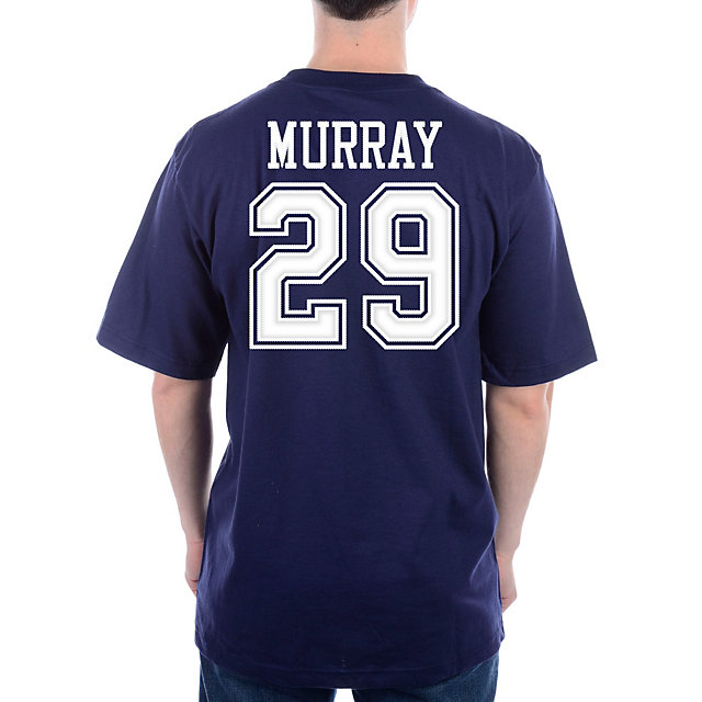 Dallas Cowboys DeMarco Murray Stripe Away T-Shirt