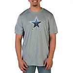 Dallas Cowboys Nike Mens BCA Legend Logo Tee