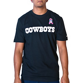Dallas Cowboys Nike Mens BCA Team Tee