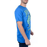 Dallas Cowboys MARVEL Hulk Stance T-Shirt