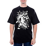 Dallas Cowboys MARVEL Fierce Group T-Shirt