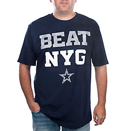 Dallas Cowboys BEAT NYG T-Shirt