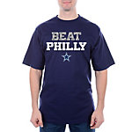 Dallas Cowboys BEAT PHILLY Tee