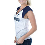 Dallas Cowboys Womens Billy Tee