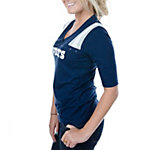 Dallas Cowboys Ladies My Team Jersey Tee