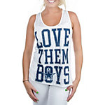 Dallas Cowboys Love Them Boys Tank