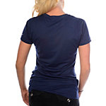 Dallas Cowboys Nike Womens Legend Logo T-Shirt