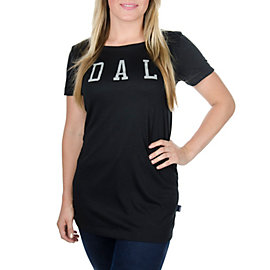 Dallas Cowboys Nike Womens City Boyfriend Tee