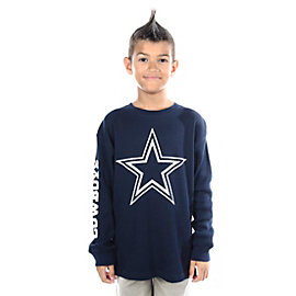 Dallas Cowboys Youth Freeze Thermal