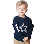 Dallas Cowboys Toddler Freeze Thermal