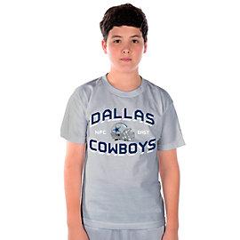 Dallas Cowboys Youth Streamline T-Shirt