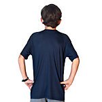Dallas Cowboys Youth Schooner Performance Tee