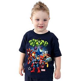 Dallas Cowboys MARVEL Toddler Star Shine T-Shirt