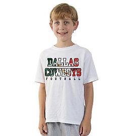 Dallas Cowboys Youth Cinco De Mayo Practice T-Shirt
