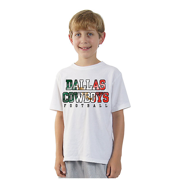 Dallas Cowboys Youth Cinco De Mayo Practice T-Shirt