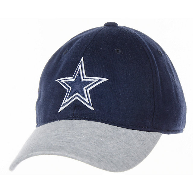Dallas Cowboys Bluff View Cap