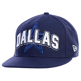 Dallas Cowboys New Era 2012 59Fifty Draft Cap