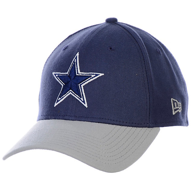 Dallas Cowboys New Era TD Classic 39THIRTY